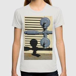 Shadow Fold T-shirt