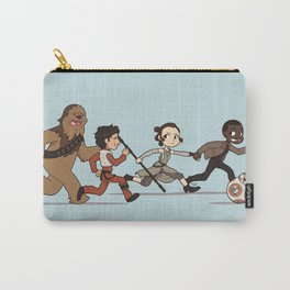 Team Jedi Carry-All Pouch