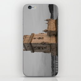 Tower iPhone Skin