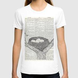 Lullaby of Birdland T-shirt