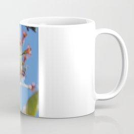 Spring Flower Coffee Mug