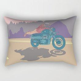 Adventures Rectangular Pillow