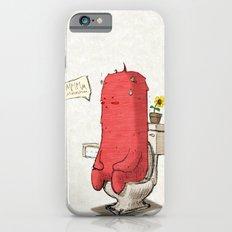 Serious Beast Slim Case iPhone 6s