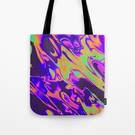 NO DIGGITY Tote Bag