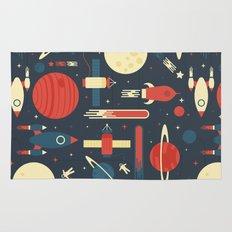 Space Odyssey Rug