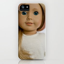 Scout - Starting Anew iPhone Case
