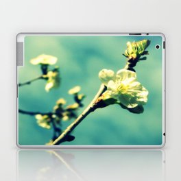 Cherry Tree Laptop & iPad Skin