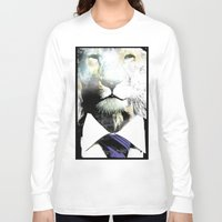 classy Long Sleeve T-shirts featuring Classy by Andreftaylor