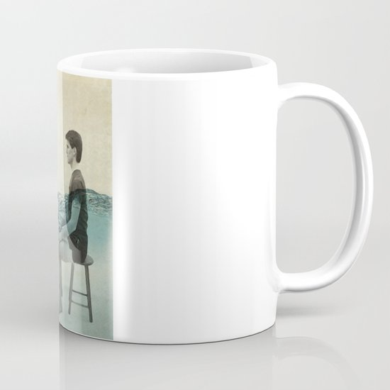 never one when you need one Mug