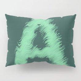 Wavey A Pillow Sham