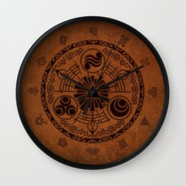 The Legend Of Zelda Wall Clock