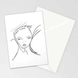 Own it Stationery Cards