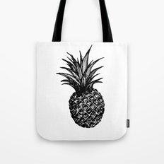 piña Tote Bag