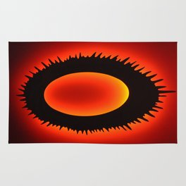MONSTER EYE Rug