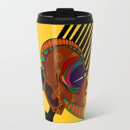 HairDresser Travel Mug