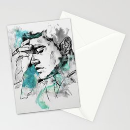 Dean Winchester   Skin Stationery Cards