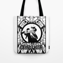 Yung Lean - Stackin it Tote Bag
