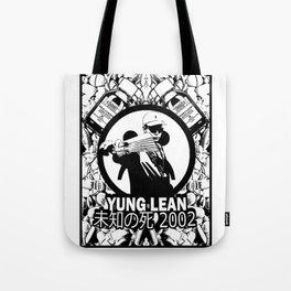 Yung Lean - Stackin it Tote Bag