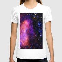 nebula T-shirts featuring NebUla. by 2sweet4words Designs