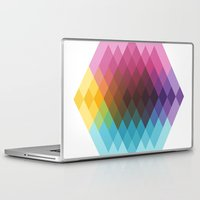 fig Laptop & iPad Skins featuring Fig. 022 by Maps of Imaginary Places