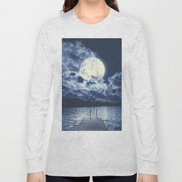 Bottomless dreams Long Sleeve T-shirt