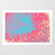 535 Art Print