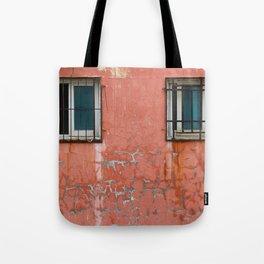 Windows Sister Tote Bag