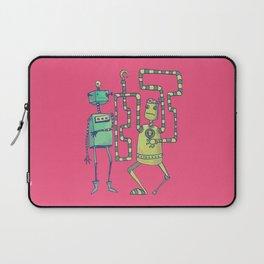 Robo Pirates! Laptop Sleeve