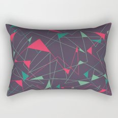 Riot Rectangular Pillow