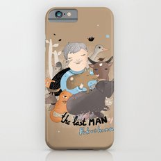 The Last Man in Fukushima Slim Case iPhone 6s