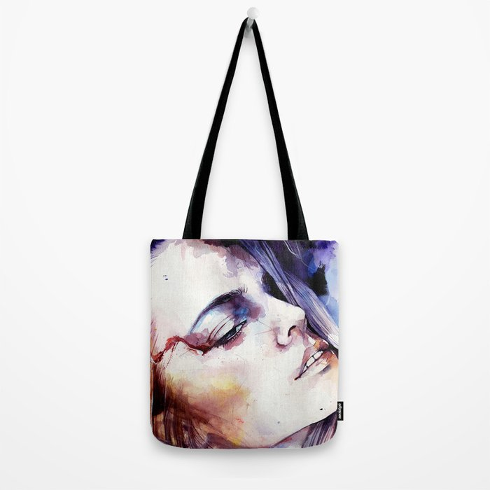 At times when we are hurt, we learn the most Tote Bag