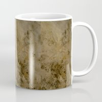 chandelier Mugs featuring Chandelier by Jenn