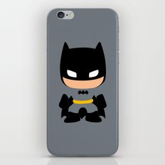 The DarkKnight iPhone & iPod Skin