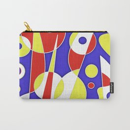 Carnivale Carry-All Pouch