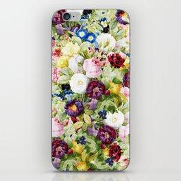 Garden of Eden #society6 #decor #buyart iPhone Skin