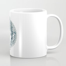 Queen Elephant Coffee Mug