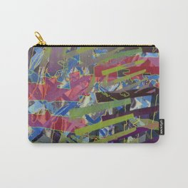 Unity - March on Washington - Dr. King Carry-All Pouch