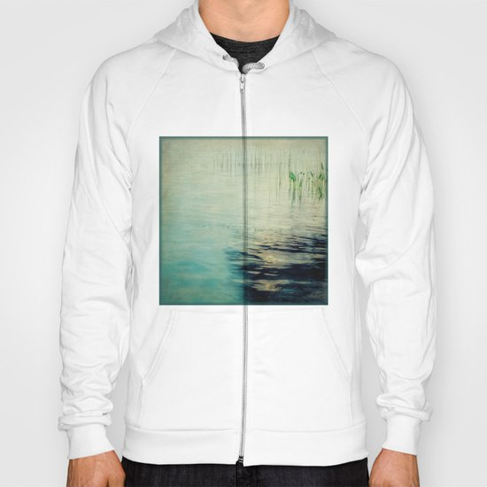 in the reeds Hoody