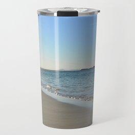 Skybeach. Travel Mug