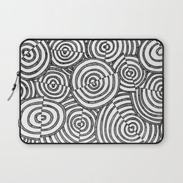 Getting Nowhere Laptop Sleeve