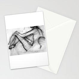 Male Sketch Stationery Cards