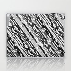 36° (monochrome series) Laptop & iPad Skin