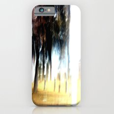 Ghost Forest Slim Case iPhone 6s