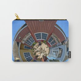Planet Oxnard Harbor Houses Carry-All Pouch