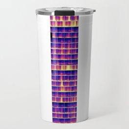 Tesla Schumann Resonance Travel Mug