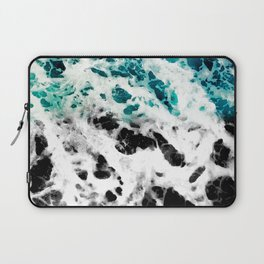 Half-A-Wake Laptop Sleeve