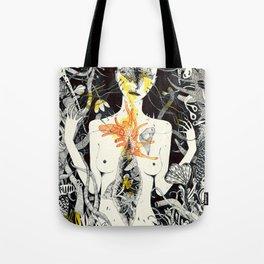 Bioritmo Tote Bag