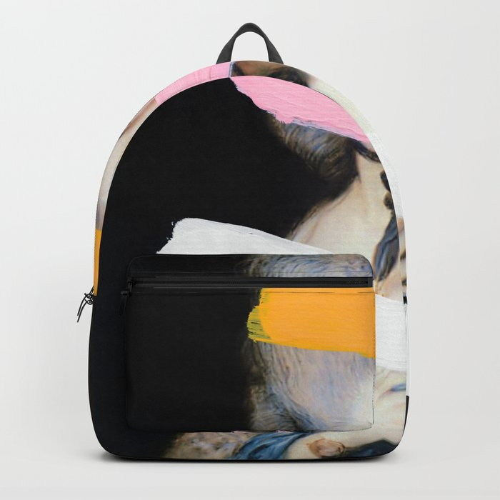 Brutalized Gainsborough 2 Rucksack