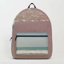 The beach Backpack