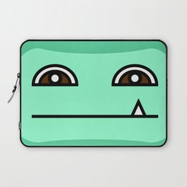 Green Tooth Laptop Sleeve